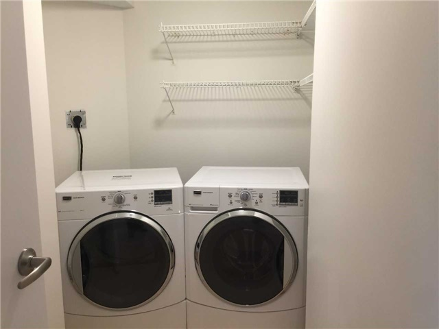 Condo Apartment at 10 Kenneth Ave, Unit 1509, Toronto, Ontario. Image 5