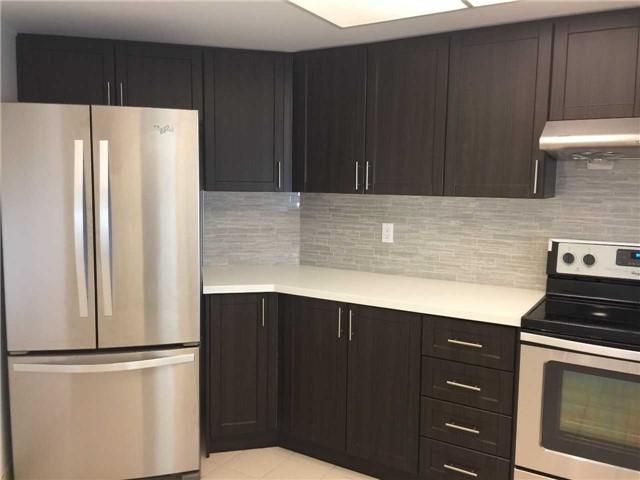 Condo Apartment at 10 Kenneth Ave, Unit 1509, Toronto, Ontario. Image 6