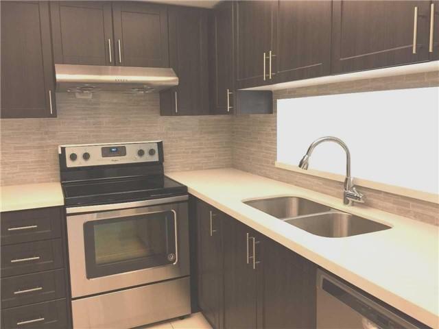 Condo Apartment at 10 Kenneth Ave, Unit 1509, Toronto, Ontario. Image 7