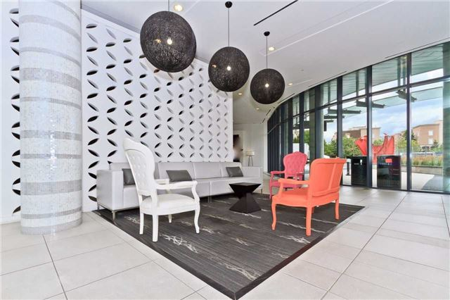 Condo Apartment at 51 East Liberty St, Unit 807, Toronto, Ontario. Image 12