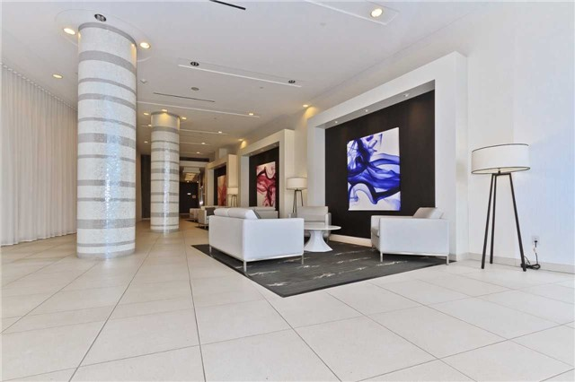 Condo Apartment at 51 East Liberty St, Unit 807, Toronto, Ontario. Image 14