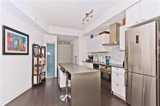 Condo Apartment at 51 East Liberty St, Unit 807, Toronto, Ontario. Image 19