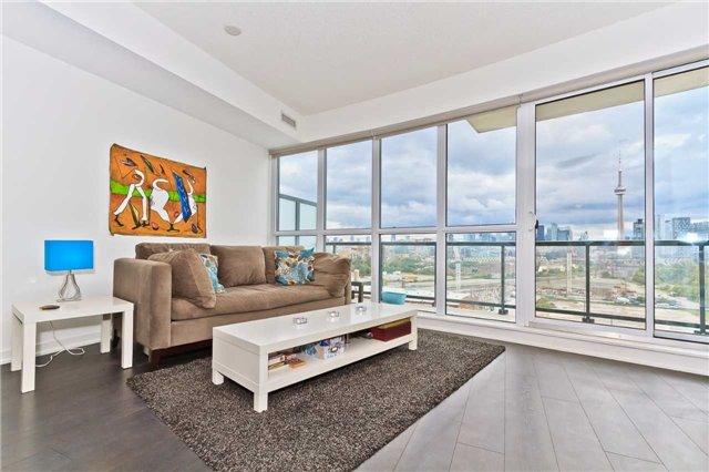 Condo Apartment at 51 East Liberty St, Unit 807, Toronto, Ontario. Image 2