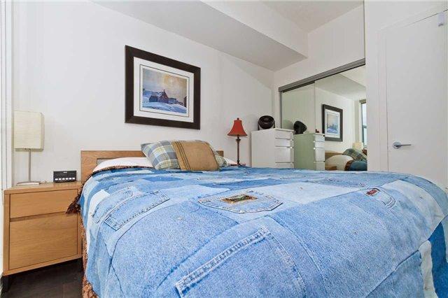Condo Apartment at 51 East Liberty St, Unit 807, Toronto, Ontario. Image 6