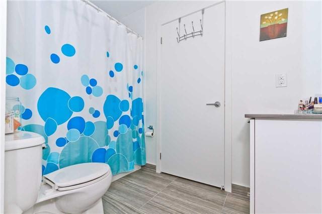 Condo Apartment at 51 East Liberty St, Unit 807, Toronto, Ontario. Image 7