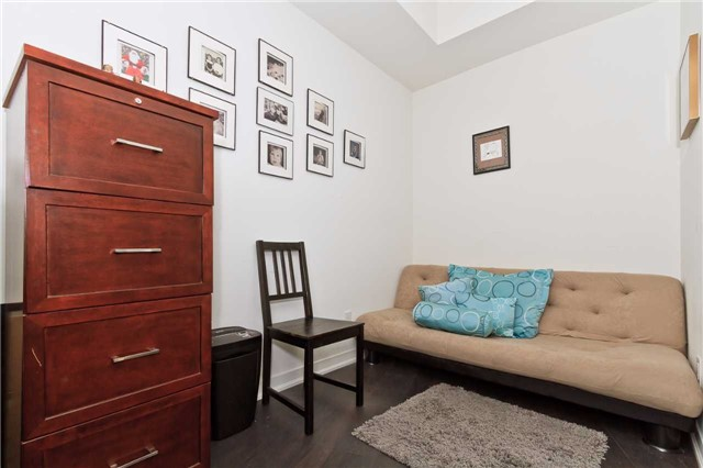 Condo Apartment at 51 East Liberty St, Unit 807, Toronto, Ontario. Image 8
