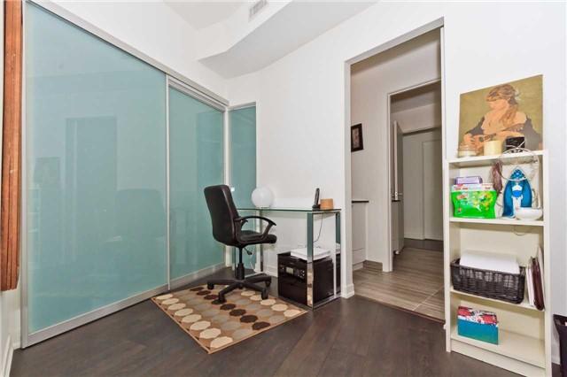 Condo Apartment at 51 East Liberty St, Unit 807, Toronto, Ontario. Image 9