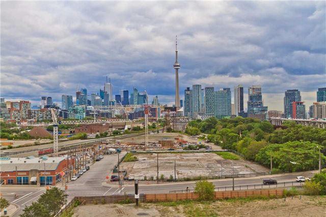 Condo Apartment at 51 East Liberty St, Unit 807, Toronto, Ontario. Image 11