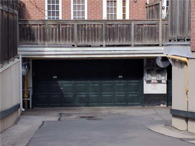 Condo Townhouse at 11 Niagara St, Unit Th 11, Toronto, Ontario. Image 11
