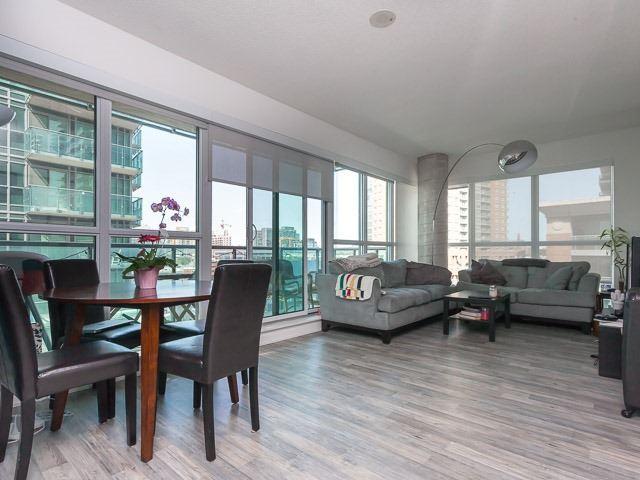Condo Apartment at 69 Lynn Williams St, Unit 611, Toronto, Ontario. Image 14