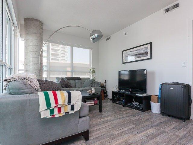 Condo Apartment at 69 Lynn Williams St, Unit 611, Toronto, Ontario. Image 15