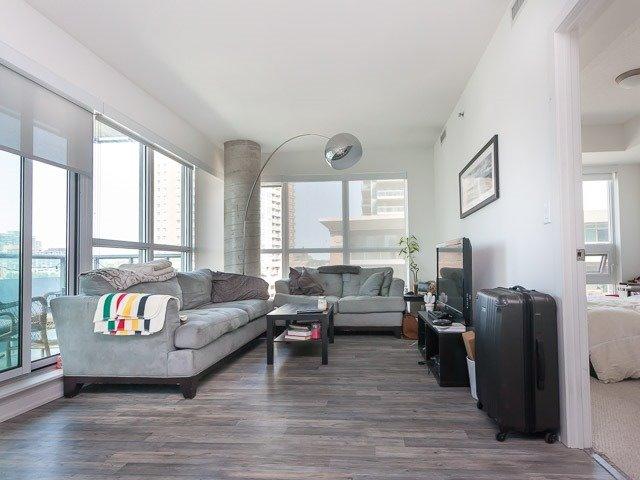 Condo Apartment at 69 Lynn Williams St, Unit 611, Toronto, Ontario. Image 17