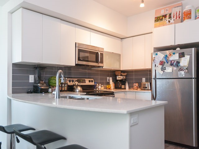 Condo Apartment at 69 Lynn Williams St, Unit 611, Toronto, Ontario. Image 18