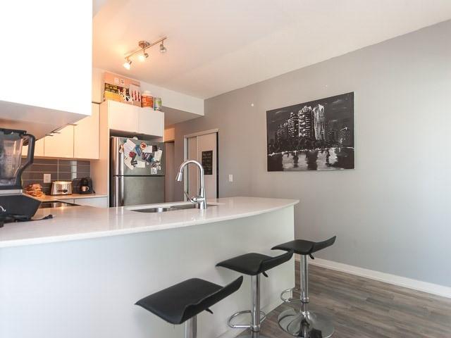 Condo Apartment at 69 Lynn Williams St, Unit 611, Toronto, Ontario. Image 19