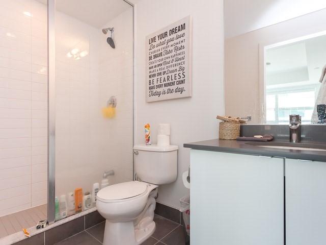 Condo Apartment at 69 Lynn Williams St, Unit 611, Toronto, Ontario. Image 2