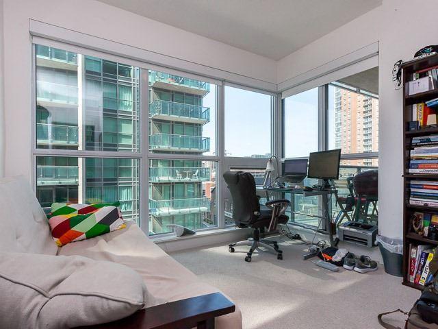 Condo Apartment at 69 Lynn Williams St, Unit 611, Toronto, Ontario. Image 3