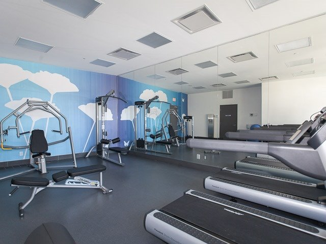 Condo Apartment at 69 Lynn Williams St, Unit 611, Toronto, Ontario. Image 11