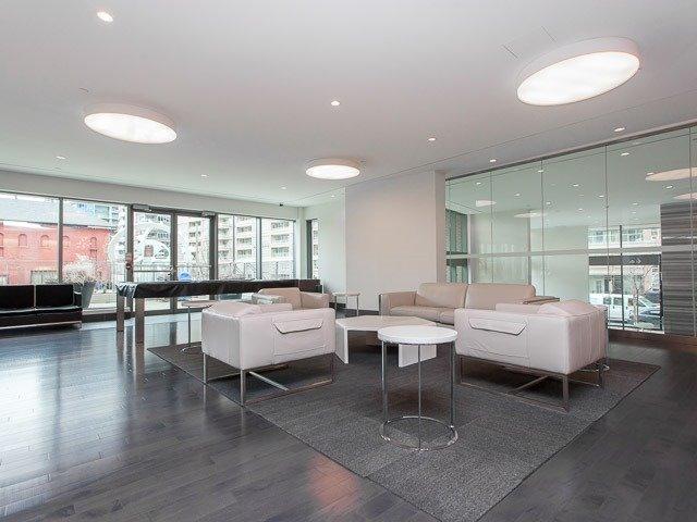 Condo Apartment at 69 Lynn Williams St, Unit 611, Toronto, Ontario. Image 13
