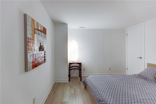 Condo Apartment at 95 Bathurst St E, Unit 109, Toronto, Ontario. Image 5