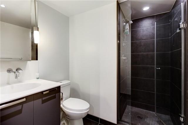 Condo Apartment at 95 Bathurst St E, Unit 109, Toronto, Ontario. Image 7