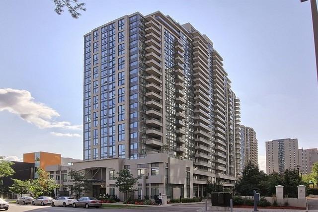 Condo Apartment at 35 Hollywood Ave, Unit 1019, Toronto, Ontario. Image 1