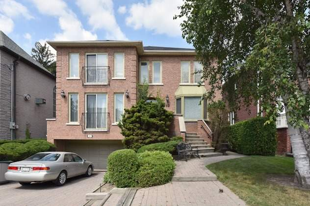 Detached at 82 Dell Park Ave, Toronto, Ontario. Image 1
