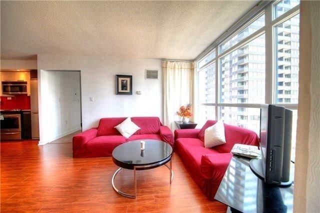 Condo Apartment at 8 Telegram Mews, Unit 1706, Toronto, Ontario. Image 1