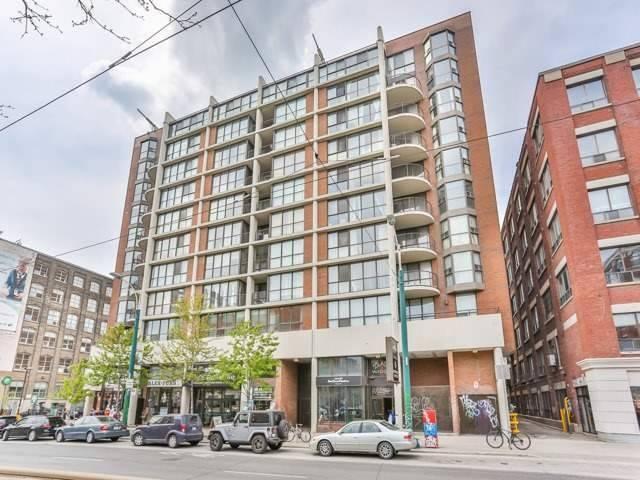 Condo Apartment at 188 Spadina Ave, Unit 904, Toronto, Ontario. Image 1
