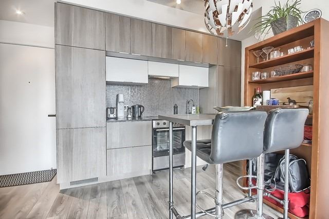 Condo Apartment at 159 Dundas St E, Unit 1507, Toronto, Ontario. Image 15