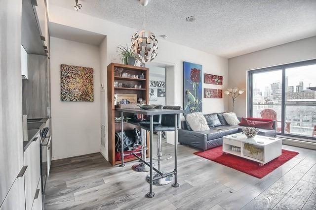 Condo Apartment at 159 Dundas St E, Unit 1507, Toronto, Ontario. Image 18