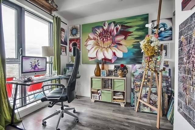 Condo Apartment at 159 Dundas St E, Unit 1507, Toronto, Ontario. Image 5
