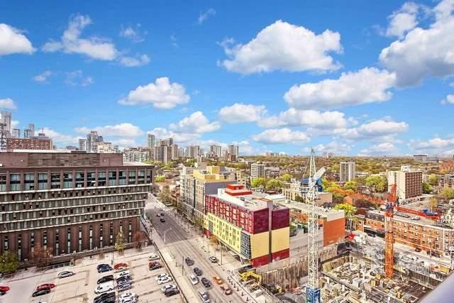 Condo Apartment at 159 Dundas St E, Unit 1507, Toronto, Ontario. Image 9
