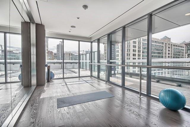 Condo Apartment at 159 Dundas St E, Unit 1507, Toronto, Ontario. Image 10