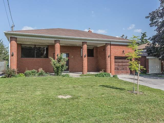Detached at 116 Baycrest Ave, Toronto, Ontario. Image 1