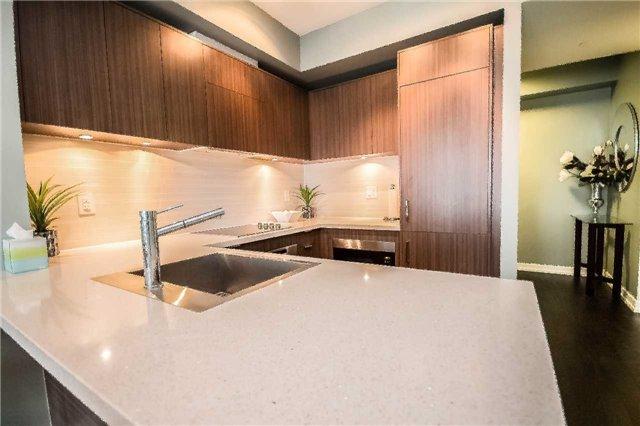 Condo Apartment at 21 Widmer St, Unit 2701, Toronto, Ontario. Image 7