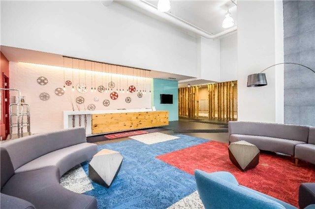 Condo Apartment at 21 Widmer St, Unit 2701, Toronto, Ontario. Image 10