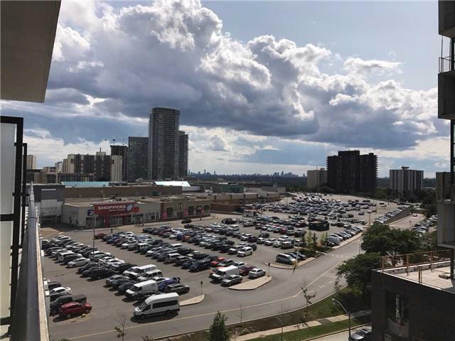 Condo Apartment at 150 Fairview Mall Dr, Unit 704, Toronto, Ontario. Image 6