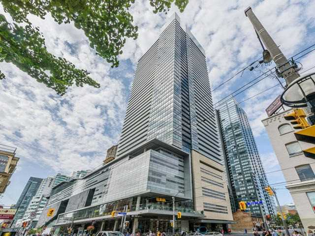 Condo Apartment at 80 John St, Unit 2509, Toronto, Ontario. Image 1