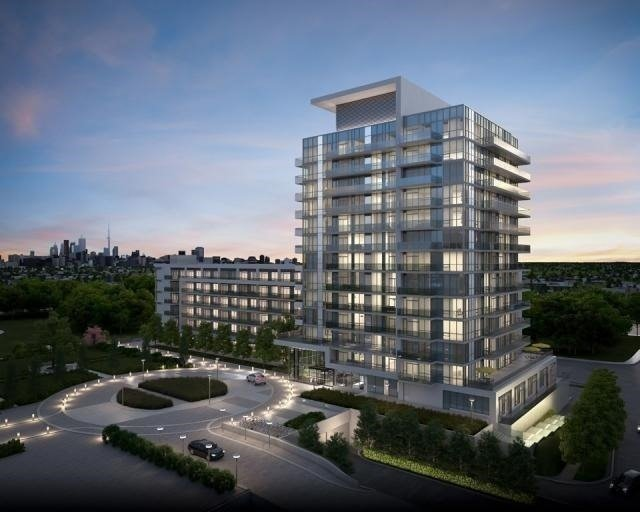 Condo Apartment at 52 Forest Manor Rd, Unit 210, Toronto, Ontario. Image 1