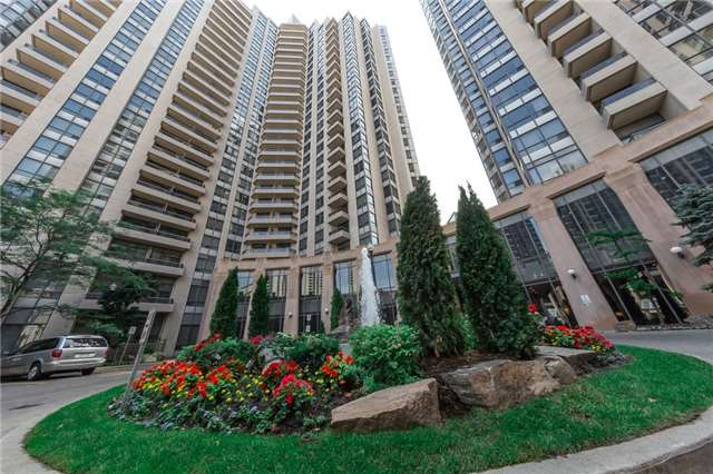 Condo Apartment at 5 Northtown Way, Unit 1508, Toronto, Ontario. Image 1