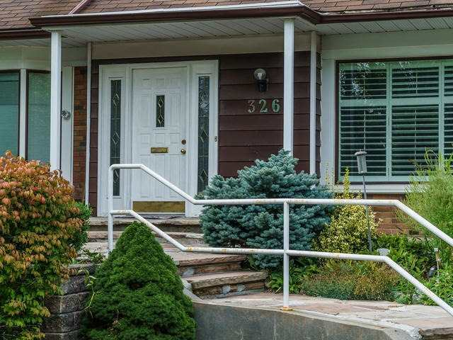 Detached at 326 Drewry Ave, Toronto, Ontario. Image 12