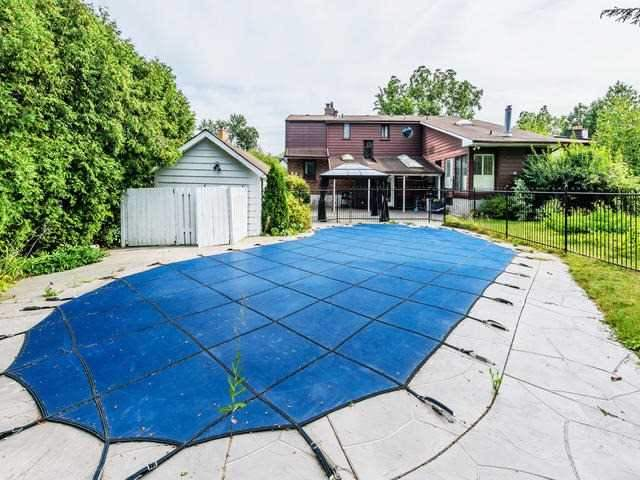 Detached at 326 Drewry Ave, Toronto, Ontario. Image 10