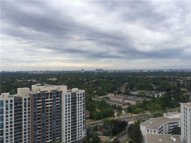 Condo Apartment at 5162 Yonge St, Unit 2701, Toronto, Ontario. Image 1