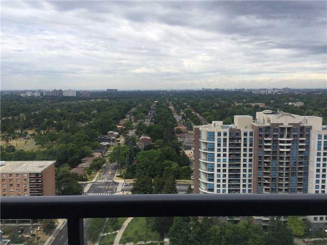 Condo Apartment at 5162 Yonge St, Unit 2701, Toronto, Ontario. Image 4