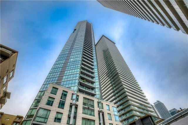 Condo Apartment at 45 Charles St E, Unit 4703, Toronto, Ontario. Image 1