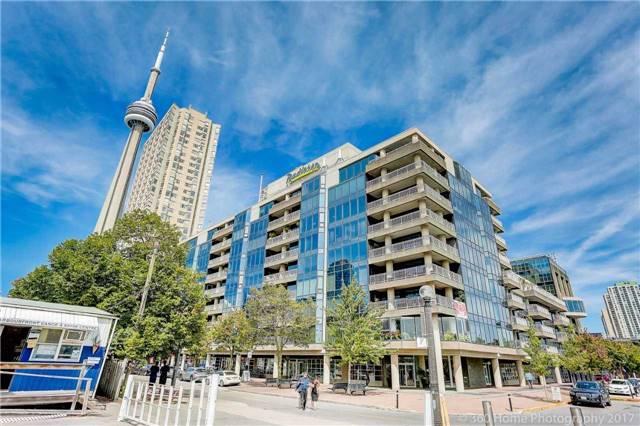 Condo Apartment at 251 Queens Quay W, Unit 304, Toronto, Ontario. Image 1