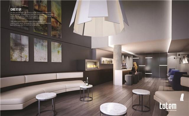 Condo Apartment at 17 Dundonald St, Unit 307, Toronto, Ontario. Image 5