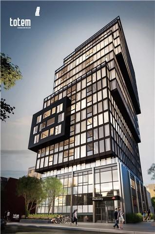 Condo Apartment at 17 Dundonald St, Unit 507, Toronto, Ontario. Image 4