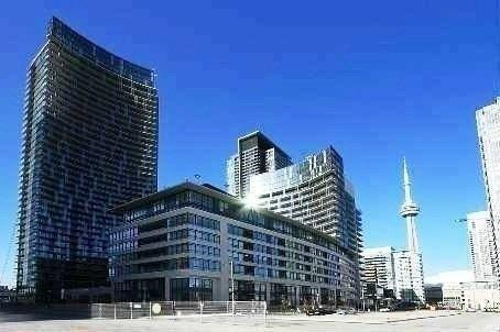 Condo Apartment at 8 Telegram Mews, Unit #823, Toronto, Ontario. Image 1