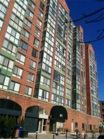 Condo Apartment at 801 King St W, Unit 416, Toronto, Ontario. Image 1